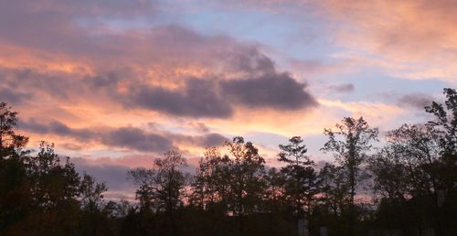 Southern sunset 2
